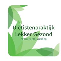 Lekker gezond Logo